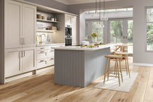 Load image into Gallery viewer, Pronto Wilton Oakgrain Dust Grey - The Kitchen Door Site