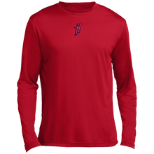 Load image into Gallery viewer, H Logo Long sleeve Moisture Absorbing T-Shirt