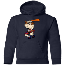 Load image into Gallery viewer, Highlanders Graphic Youth Pullover Hoodie