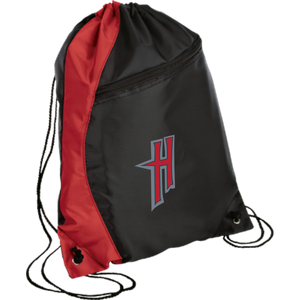 H Logo Colorblock Cinch Pack