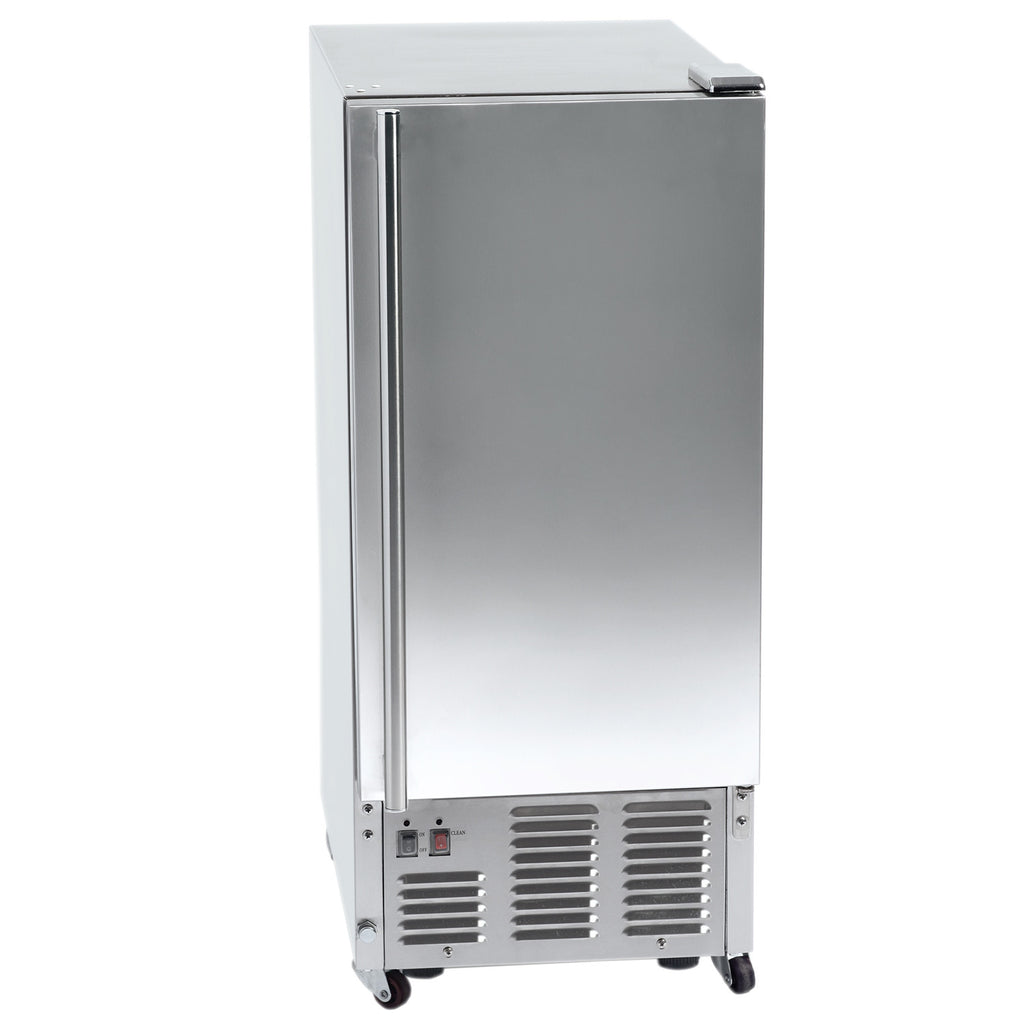 44 lb Outdoor Ice Machine FS-50IMOD