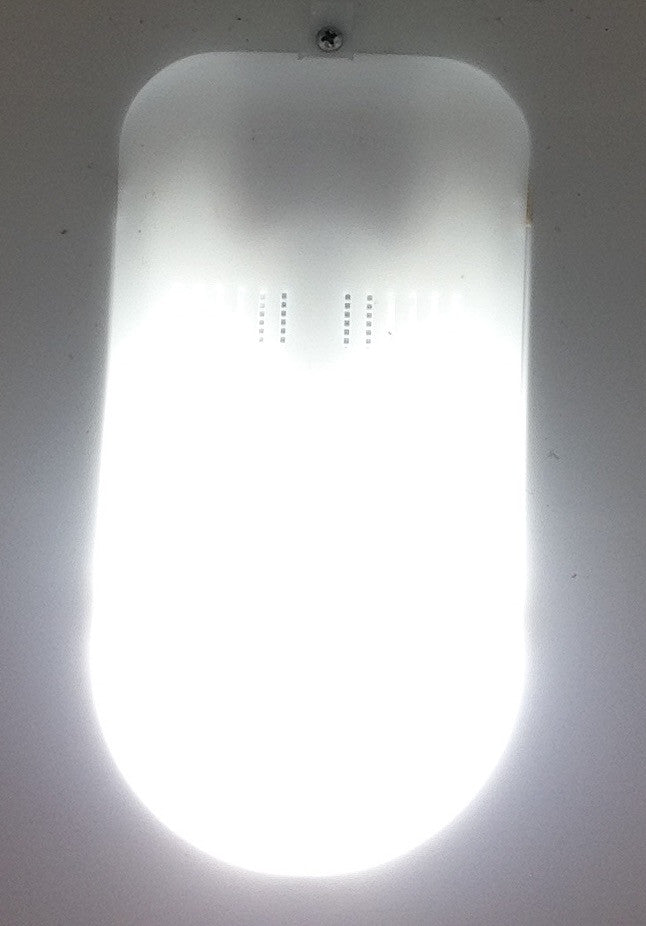 16. Lamp Cover