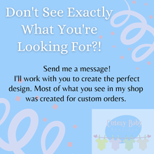 Load image into Gallery viewer, Personalized Easter Bunny Plush - Cutesy Baby Boutique
