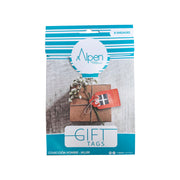 Gift Tags Hombre-Mujer