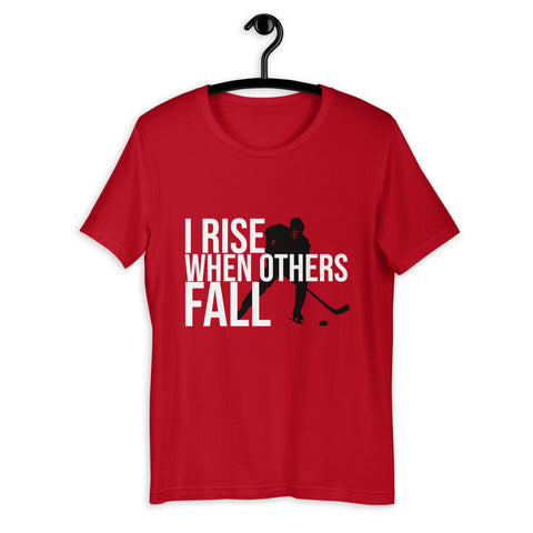 I RISE Hockey PF T-Shirt