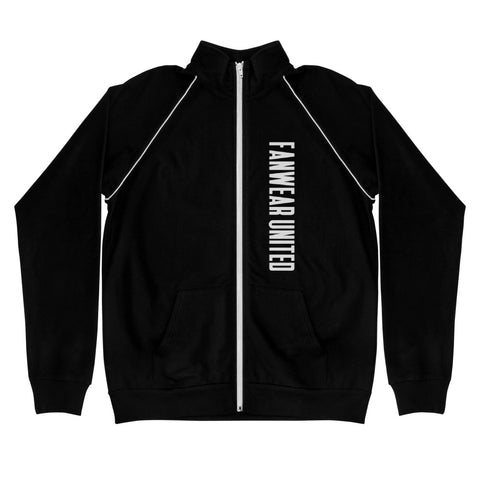 Fanwear Fleece Jacka