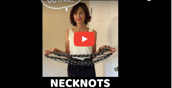 Necknot Review with Marla