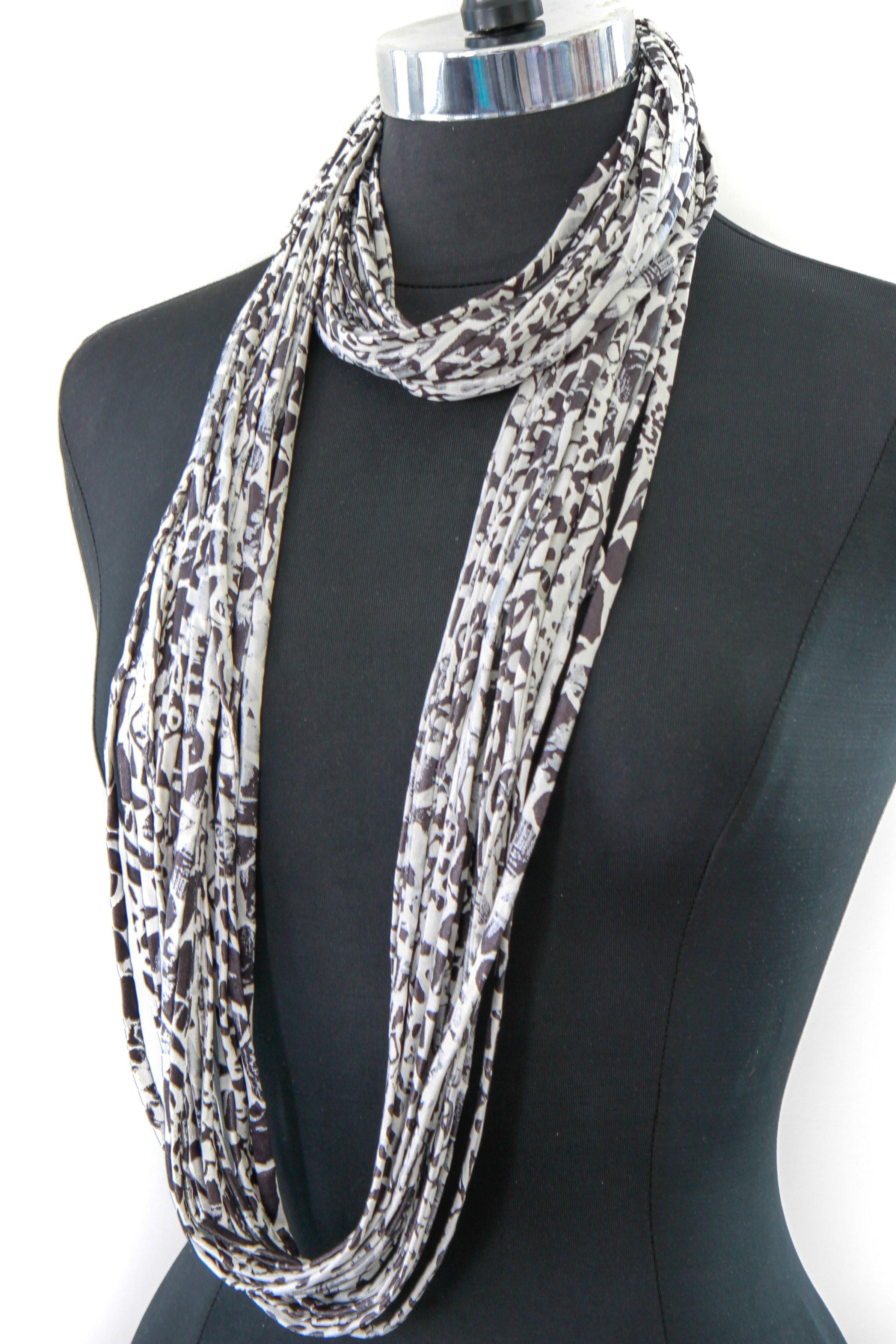 phone secret grey charcoal p passport il reversible black scarf pocket fullxfull travel with infinity hidden
