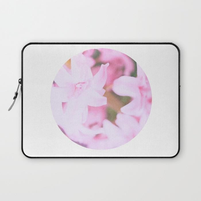 flower harmony laptop tok