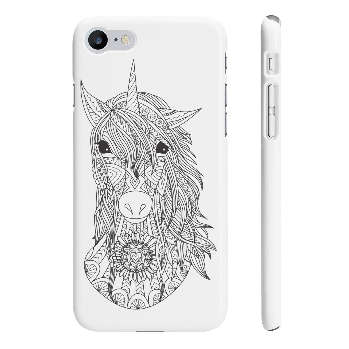 Pure unicorn telefontok