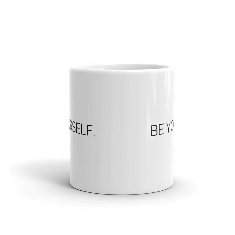 Mug - Be yourself (both sides)