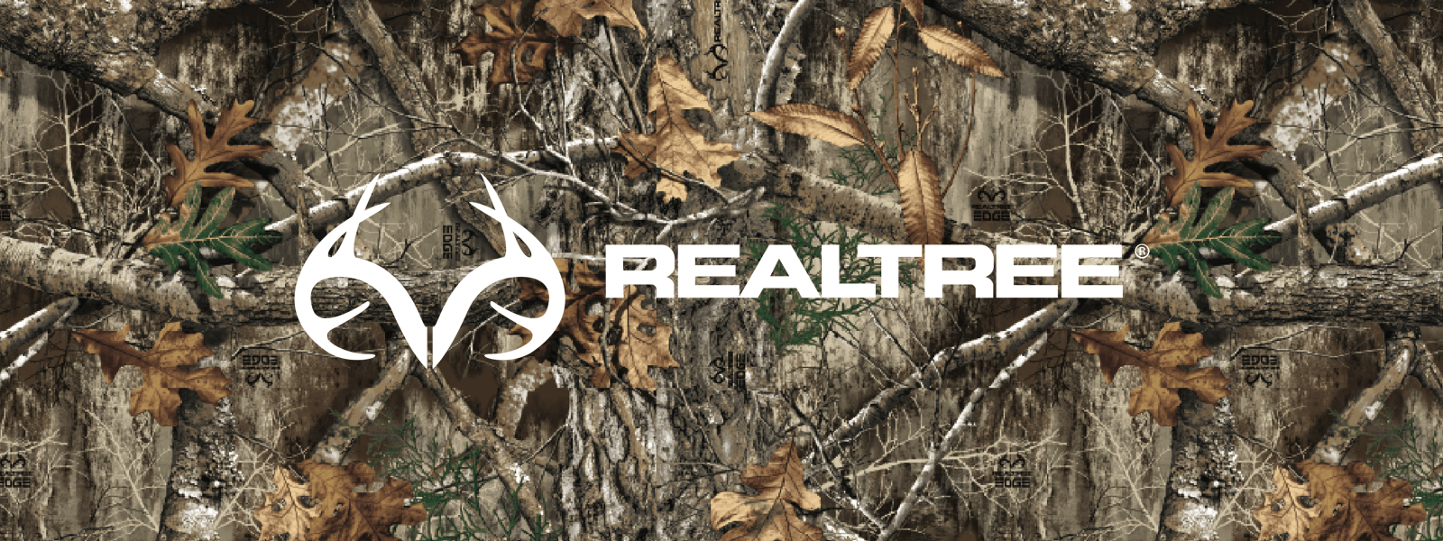 Realtree Fire Starters and Outdoor Survival Line - Best Gear for Outdoorsman Going Hunting Buschcraft - For Outdoor and Survival - The Iconic Hunting Camouflage