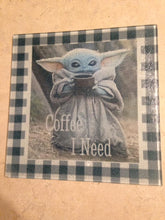 Load image into Gallery viewer, Cutting Board Trivets can be personalized
