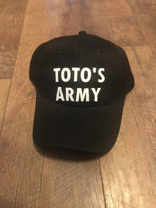 Toto's Army Cap
