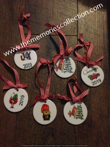 Fun Christmas Ornaments