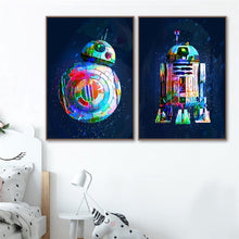 Load image into Gallery viewer, Star Wars Posters and Prints