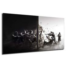 Load image into Gallery viewer, Rainbow Six Siege Game Paintings Prints