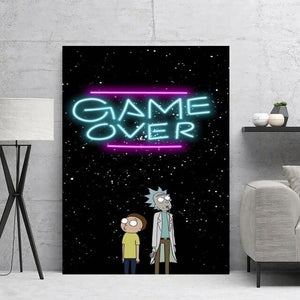 Rick and Morty Picture