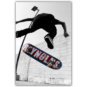 Street sports Poster Canvas Wall art
