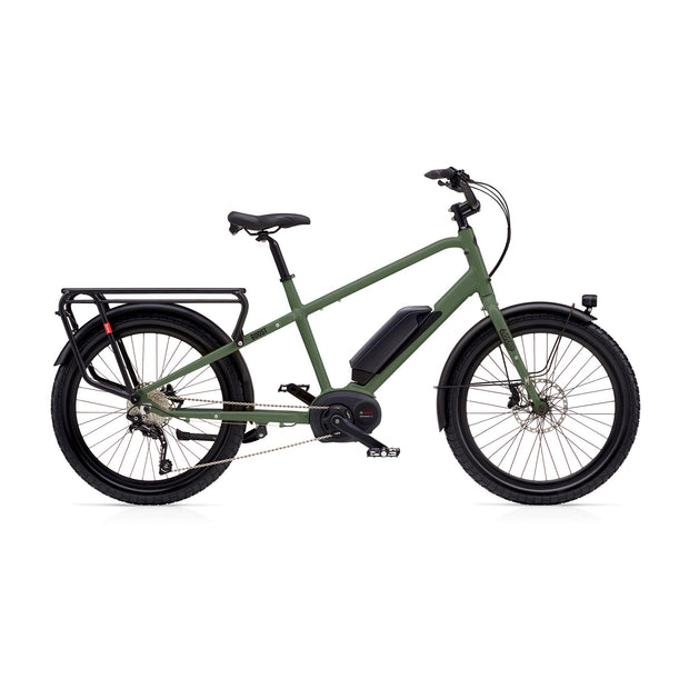 2019 Benno Boost E 10D Electric Bike