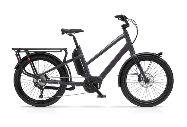 2020 BENNO BOOST E 10D STEP THROUGH  ELECTRICAL BIKE