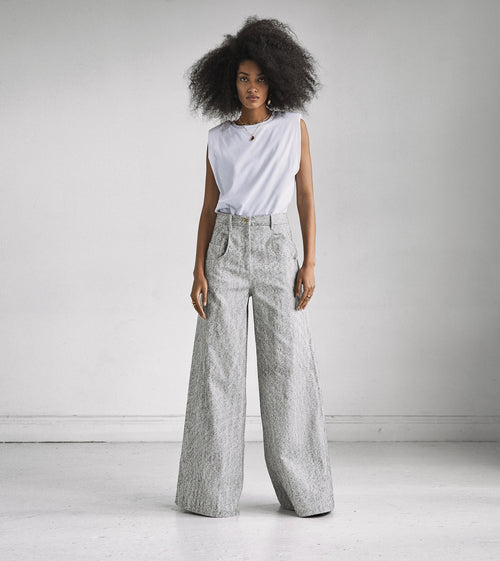 Mary Denim Pant