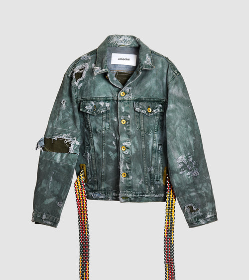Albion Denim Jacket