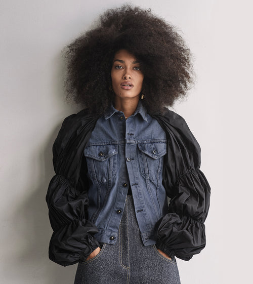 Hanover Denim Jacket