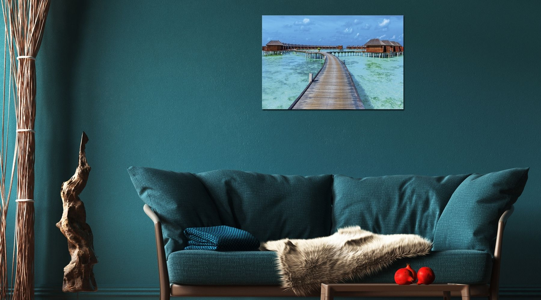 Why Wall Art Is so Important In Interior Design