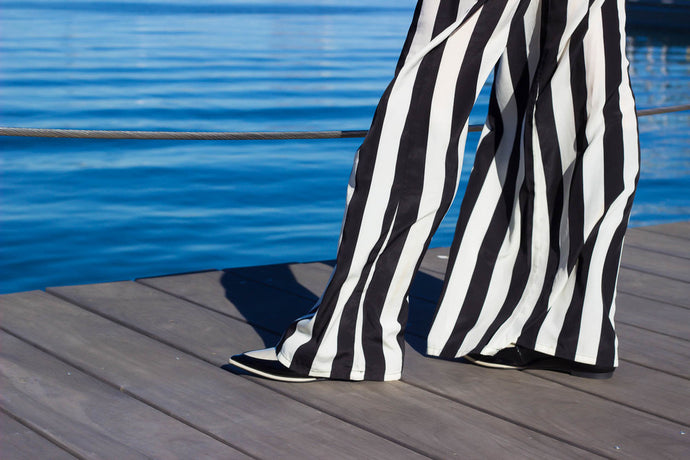 FALLING FOR CULOTTES