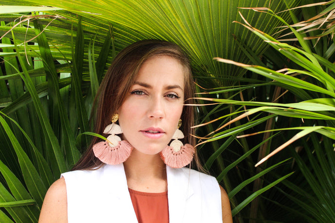 IN OCTOBER WE WEAR PINK