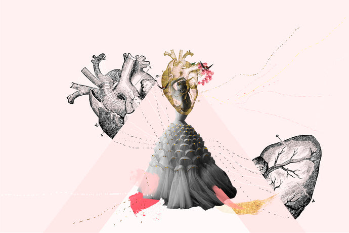 LOVE IS IN THE AIR: VALENTINE'S SPECIAL
