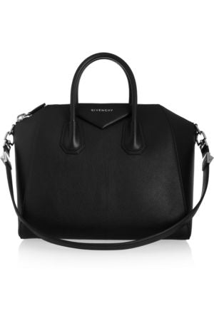 GIVENCHY Medium Antigona bag $2,435 // Available in NET-A-PORTER