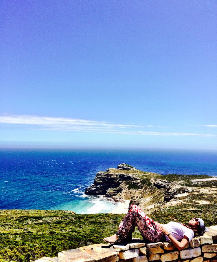 Cape Town - Cape of Good Hope
