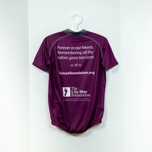 Load image into Gallery viewer, Lily Mae Foundation Branded Cycling Vests