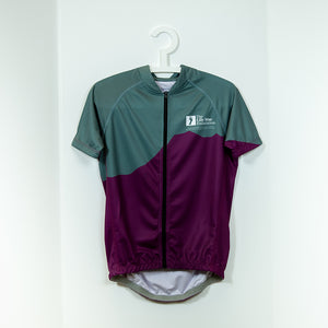 Lily Mae Foundation Branded Cycling Vests