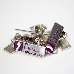 LMF Pin Badge