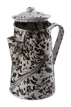 Load image into Gallery viewer, Hygge Enamelled Coffee Pot / Jug