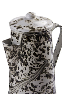 Hygge Enamelled Coffee Pot / Jug