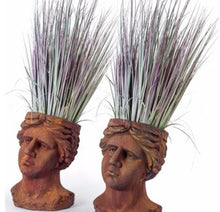 Load image into Gallery viewer, Classical head planter