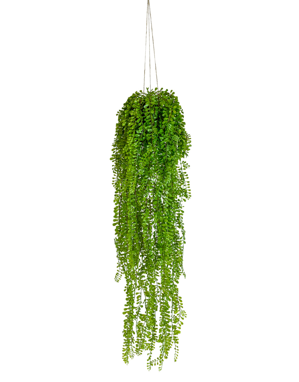 Artificial Hanging Airplant 2