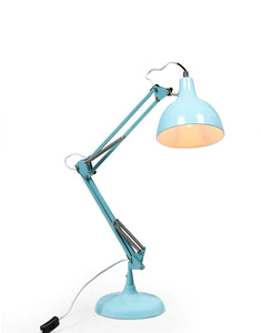 Classic Style Desk Lamp in lots of colours