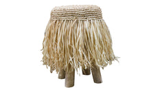 Load image into Gallery viewer, Hippie Fringe Stool