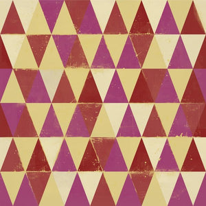 MTG Wallpaper Circus Pattern I WP20006