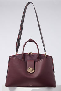 Annabel Multicompartment Laptop Tote