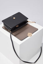 Load image into Gallery viewer, Esme Black Small Cross Body Bag