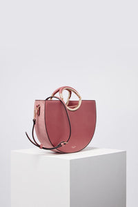 Elodie Rose Multi Compartment Cross Body