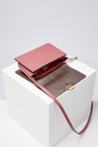 Esme Rose Small Cross Body Bag