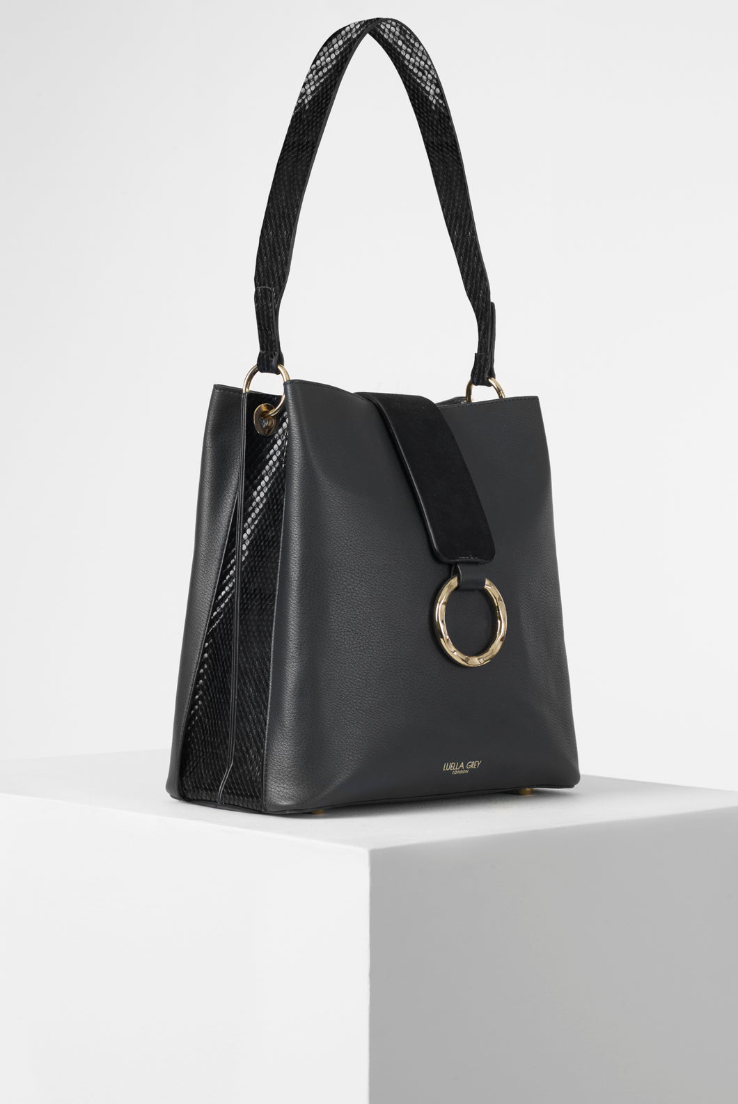 Martha Black Formal Hobo