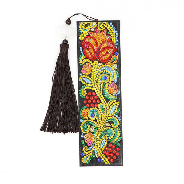 Diamond Painting Bookmark